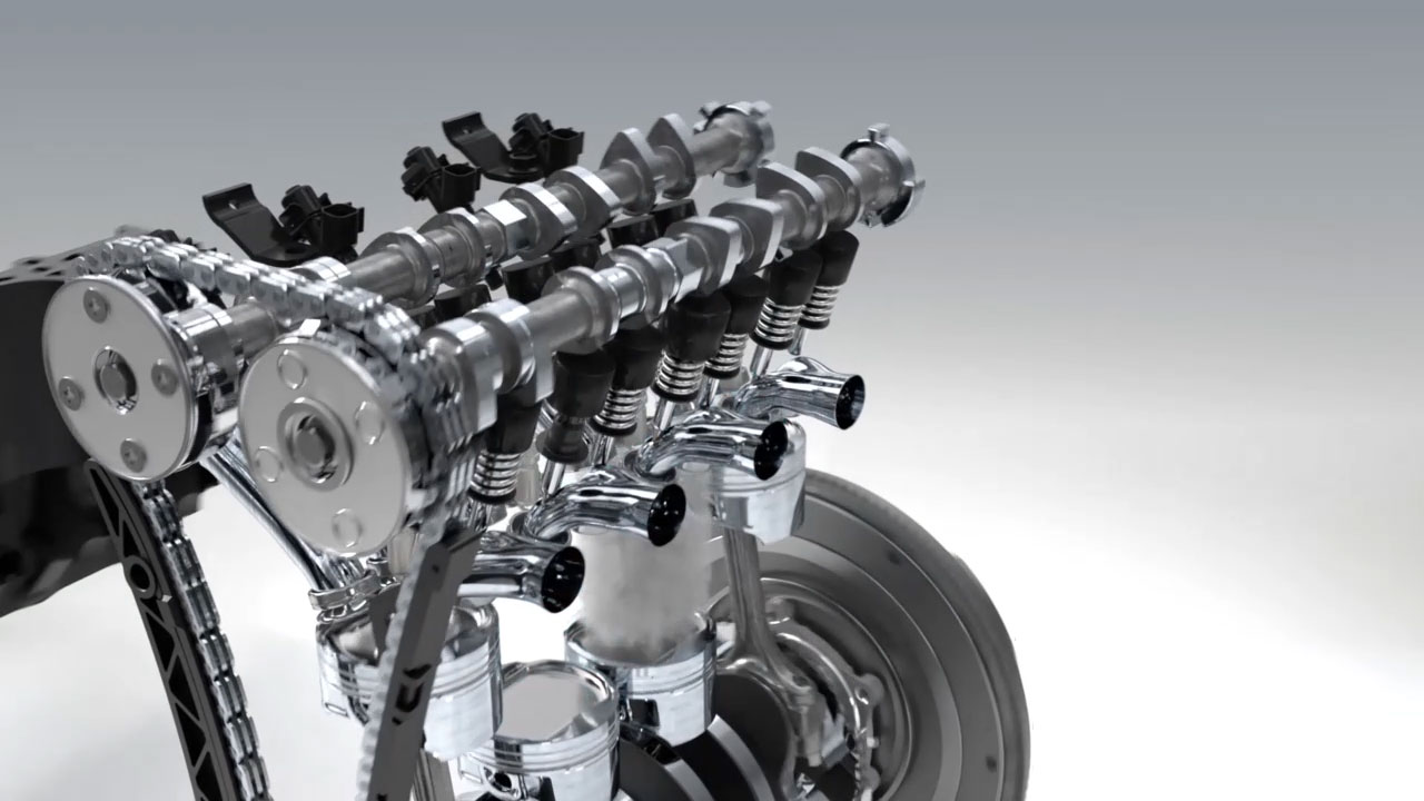 Internal Combustion Engines Like You've Never Seen - Maymaan